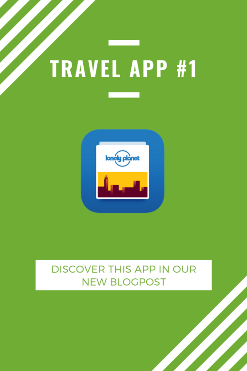 12 Must-Have Travel Apps