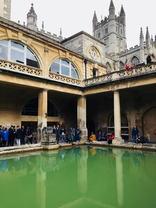 Bath: A Perfect UK Break