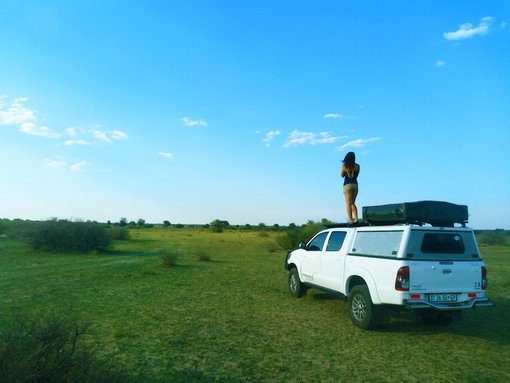 5 Reasons to Self Drive Safari in Southern Africa Right Now