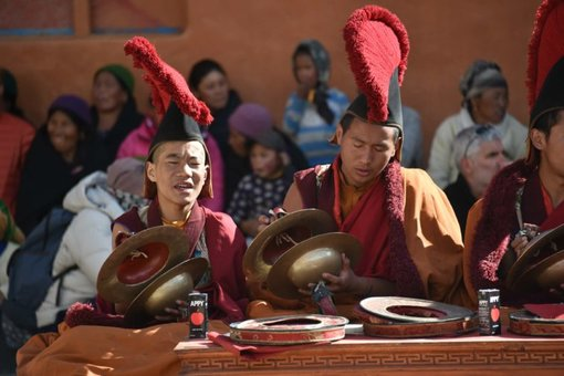 Tiji Festival – The Cultural Jackpot in Mustang