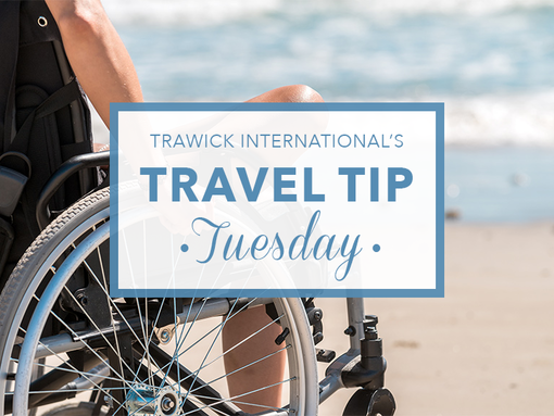 Know What to Expect: Tips for Disabled Travelers