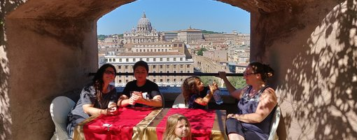 Our Roman Holiday: 3 - 7 Day Itinerary