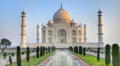 35 must experience things in India