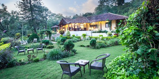 Why Coorg Should Be Your Next Travel Destination?