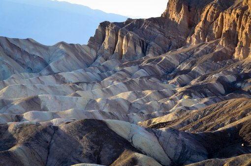 How to spend 24 hrs in Death Valley National Park