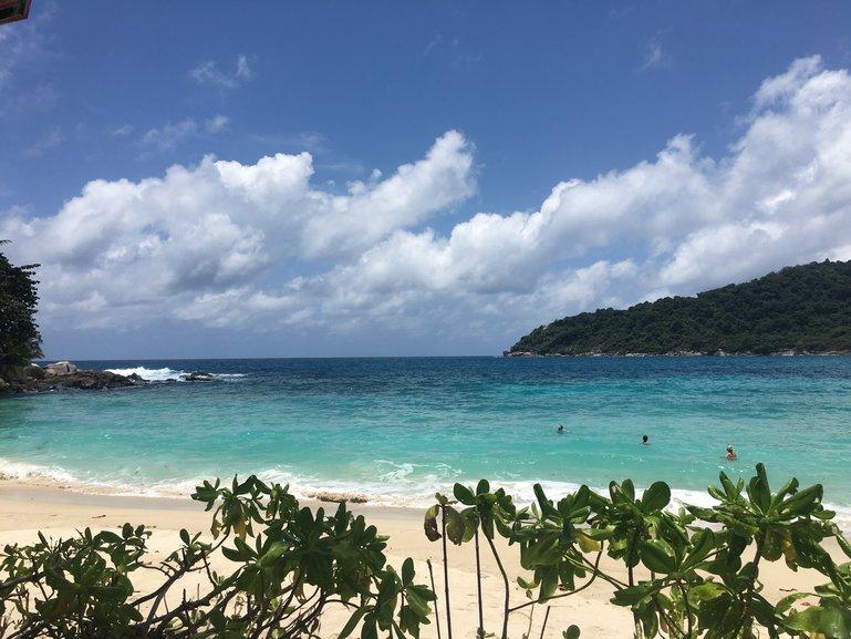 Freedom Beach Phuket A Hidden Paradise