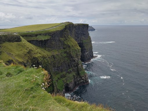 A Week In Ireland: The Guide To the Emerald Isle