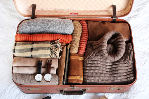 How To Pack What You'll Actually Wear on Your Next Trip