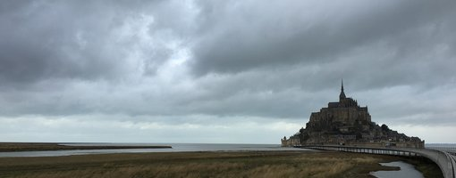 A 3 Day Trip to Le Mont-Saint-Michel