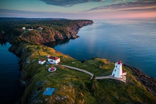 5 Must-Have Adventures in New Brunswick!
