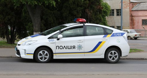 Dealing with corrupt Ukrainian police