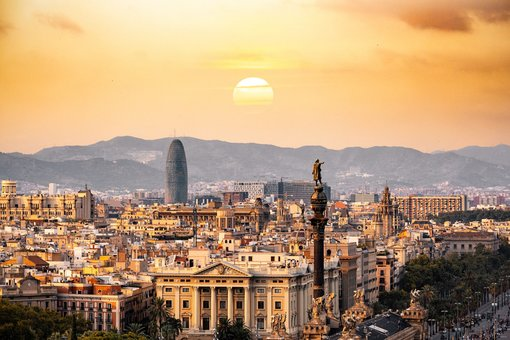 Barcelona's Top 4 Tourist Restaurants For You To Enjoy