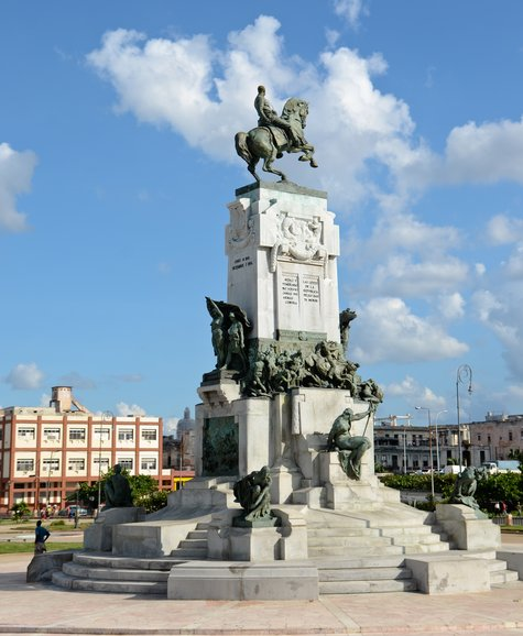 Monument to General Antonio Maceo