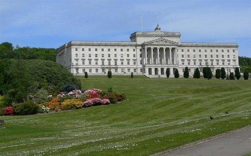 Free tours at Belfast Parliament Buildings