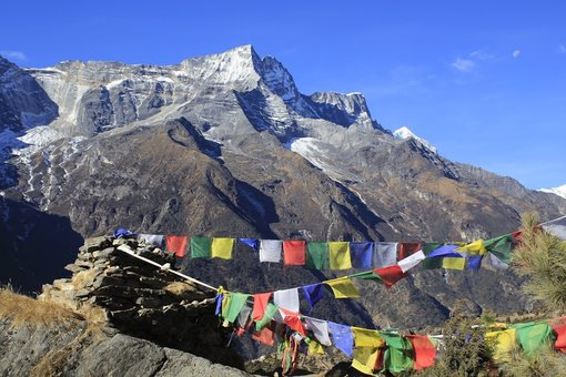 A few travel tips for visiting Nepal