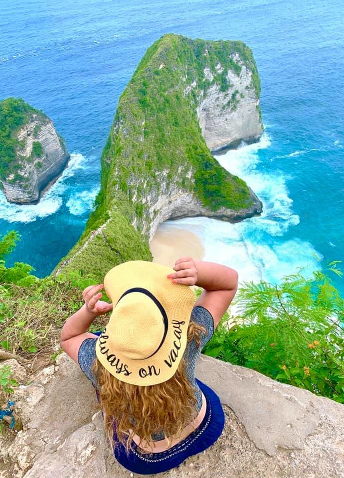 Must See Places In Bali!