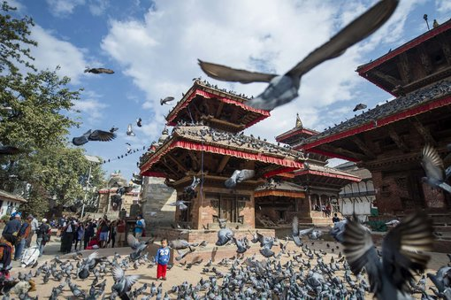 What and How to visit Kathmandu city?