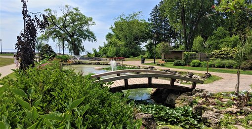 7 of The Prettiest Parks in Oakville Ontario