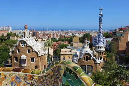3 Things to Know Before Visiting Barcelona