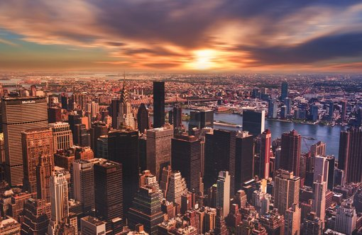 Sales Travel Guide - New York City