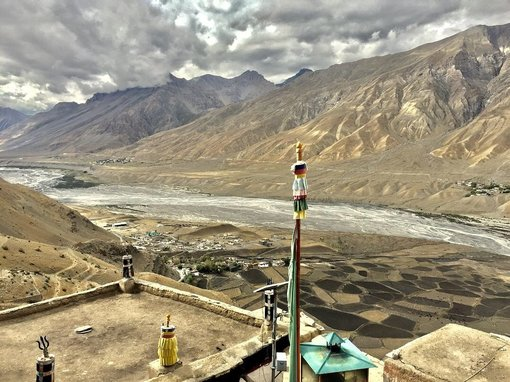 What to Pack for Ladakh & Spiti and How to Survive AMS