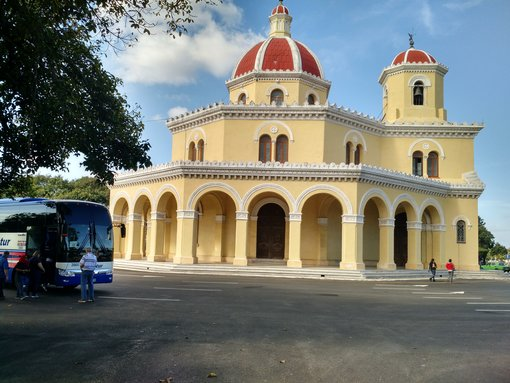 Colon Cemetery Chapel: One of the Most Iconic in Havana