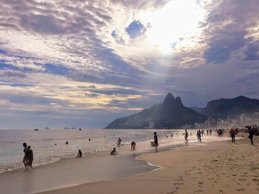 Top 3 places you need to visit in Rio de Janeiro