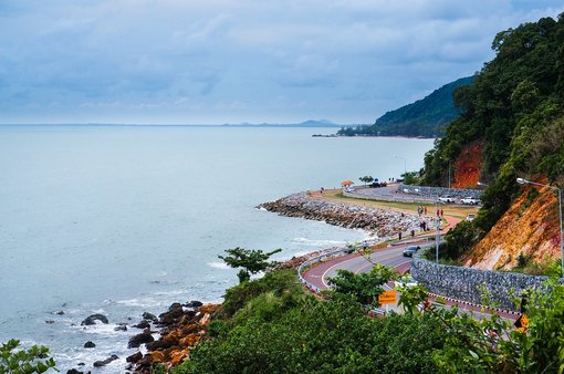 10 things to see and do in Chanthaburi