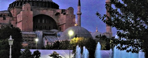 Highlights of Istanbul, Turkey for First Time Visitors