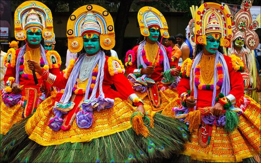 Socio-religious Festivals and Fairs in Kerala