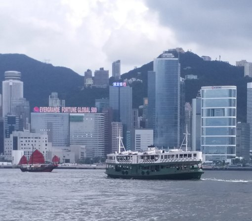 Useful Information for your stay in Hong Kong