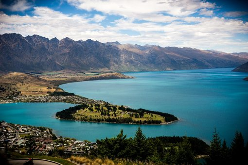 Private guided tours in New Zealand