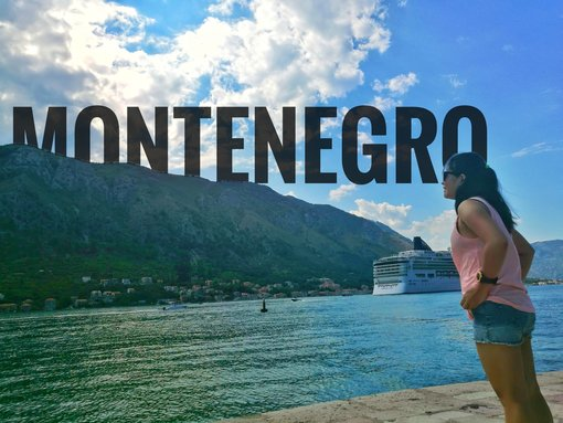 5 Reasons Why I Took A Tour To Montenegro