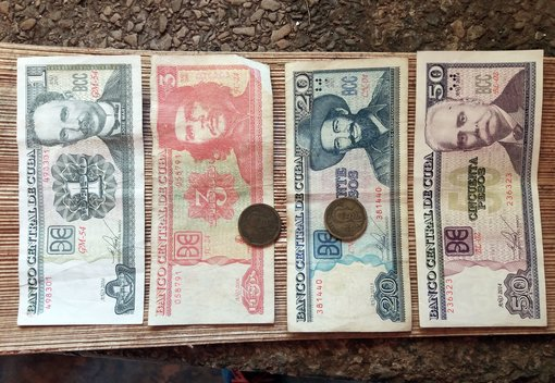What currency is best to take to Cuba