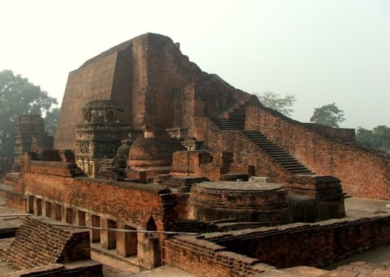 Founded in the 5th century, Nalanda University was one of the greatest university that the world saw in the ancient era.