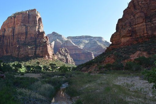 Visiting Zion National Park On A Busy Holiday Weekend