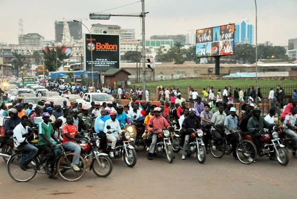 Boda bodas on the move