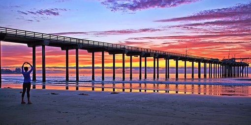 The 15 best free things to do in San Diego, California