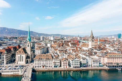 Zurich - 10 Things to See and Do