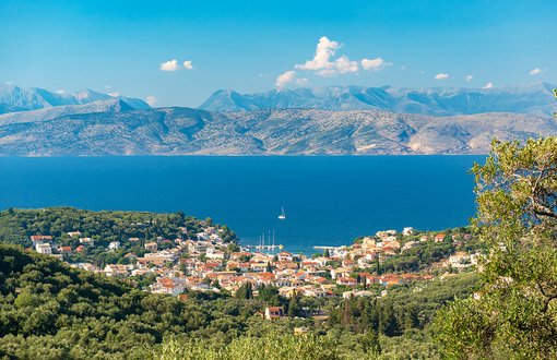 Top 7 things to do in Kassiopi, Corfu, Greece