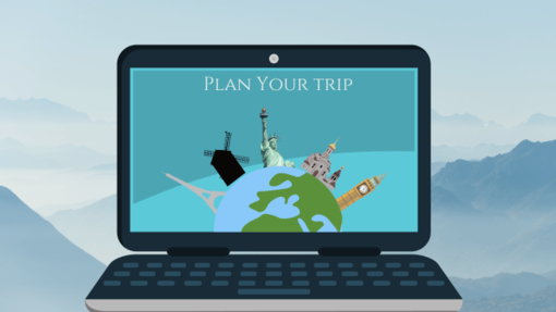 9 Easy Steps To Plan Your Trip