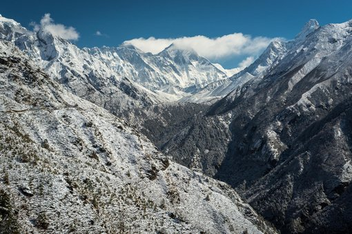 How to choose the right Himalayan trek for you