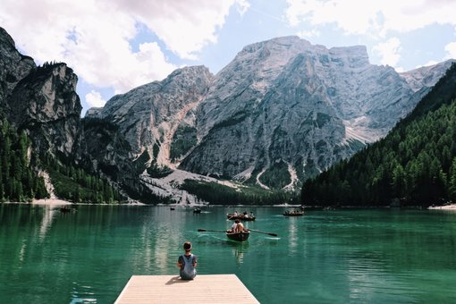Tips for Visiting the Dolomites