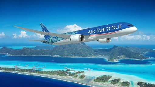 Welcome to Spectacular Tahiti!