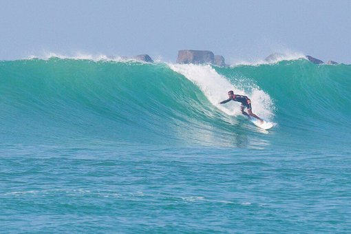 Where to Surf in Sri Lanka?