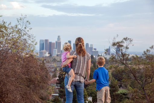 5 Reasons Your Kids Will Love Los Angeles