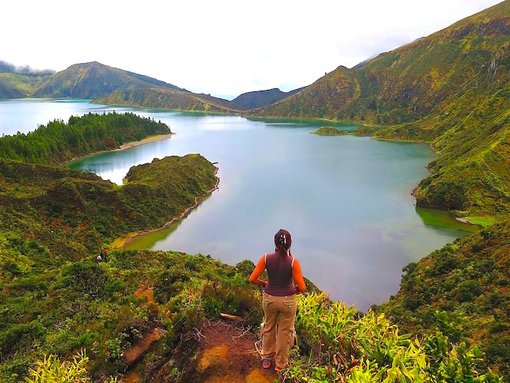 1 Week in The Azores (São Miguel Island) Beyond Amazing