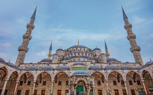 All the Points about Istanbul, Where to visit in Istanbul