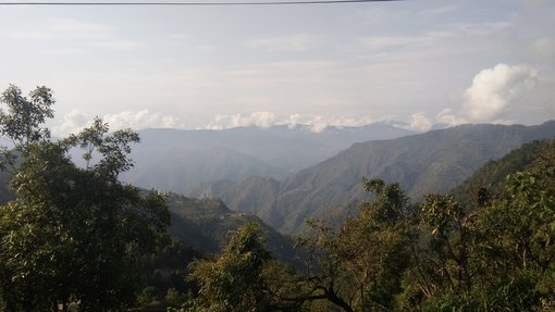 Eastern Nepal - an unexplored gem