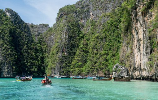 42 Tips For Your Trip To Thailand